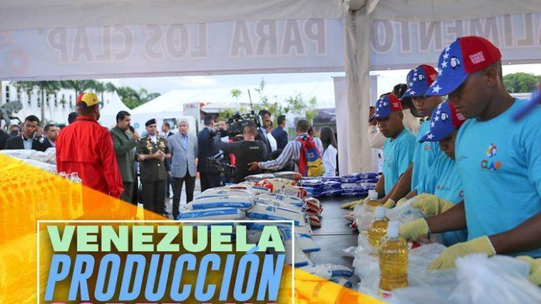 """Venezuela Exportación Soberana contó con más de 250 empresarios 777x437 - """"Venezuela Exportación Soberana"""" contó con más de 250 empresarios"""