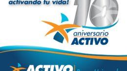 Banco Activo celebró 10 años creciendo en Venezuela 260x146 - Banco Activo celebró 10 años creciendo en Venezuela