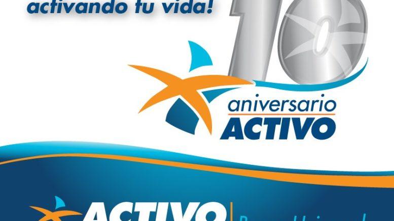 Banco Activo celebró 10 años creciendo en Venezuela 777x437 - Banco Activo celebró 10 años creciendo en Venezuela