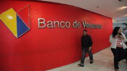 Banco de Venezuela lidera cartera de créditos en el país 260x146 - Banco de Venezuela lidera cartera de créditos en el país