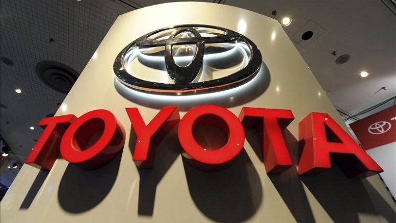 Conoce en qué afectó el Yen a Toyota 777x437 - Conoce en qué afectó el Yen a Toyota