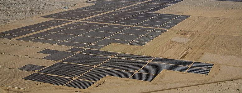 La estrafalaria cifra que invertirá Australia en energía fotovoltaica 777x300 - La estrafalaria cifra que invertirá Australia en energía fotovoltaica