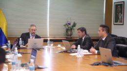 Pdvsa y Perenco evaluaron desarrollo de proyectos en empresas mixtas 1 260x146 - Pdvsa y Perenco evaluaron desarrollo de proyectos en empresas mixtas