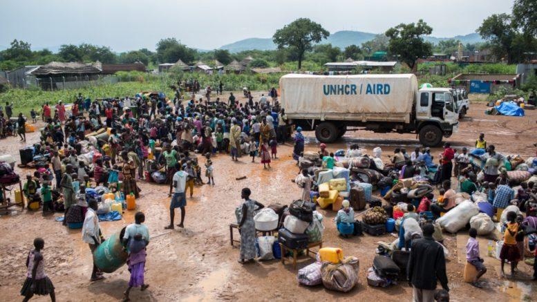 Crujen las finanzas Déficit pulveriza a Sudán del Sur 777x437 - ¡Crujen las finanzas! Déficit pulveriza a Sudán del Sur