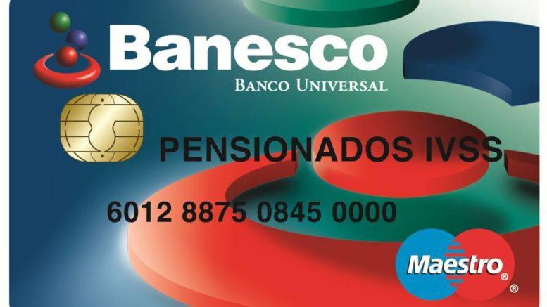Banesco sorteará Bs. 9 millones a pensionados que usen canales electrónicos 777x437 - Banesco sorteará Bs. 9 millones a pensionados que usen canales electrónicos