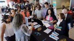 En EEUU se disparan solicitudes de subsidio por desempleo 260x146 - En EEUU se disparan solicitudes de subsidio por desempleo