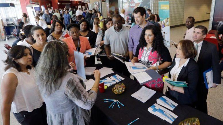 En EEUU se disparan solicitudes de subsidio por desempleo 777x437 - En EEUU se disparan solicitudes de subsidio por desempleo