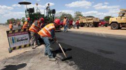 Invertirán Bs 184 millardos para consolidar agua y vialidad en Bolívar 260x146 - Invertirán Bs 18,4 millardos para consolidar agua y vialidad en Bolívar