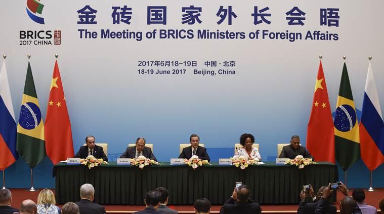 Los dos requerimientos del BRICS Plus - Los dos requerimientos del BRICS Plus