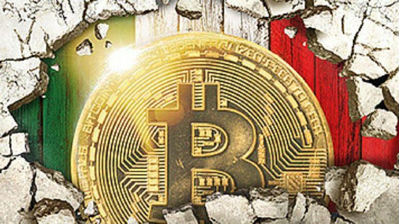 México no quiere ni en pintura al Bitcoin 777x437 - México no quiere ni en pintura al Bitcoin