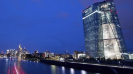 Octubre será crucial para el Banco Central Europeo 260x146 - Octubre será crucial para el Banco Central Europeo