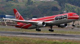 Santa Bárbara Airlines reinició vuelos Caracas Miami 260x146 - Santa Bárbara Airlines reinició vuelos Caracas-Miami