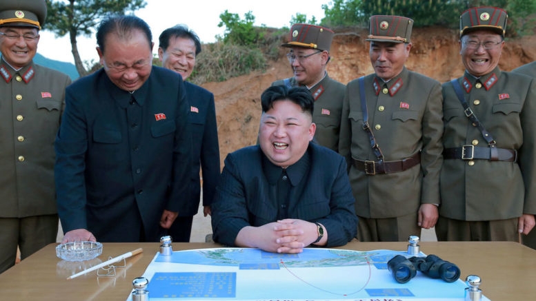A la economía norcoreana no le pesan las sanciones 777x437 - A la economía norcoreana no le pesan las sanciones