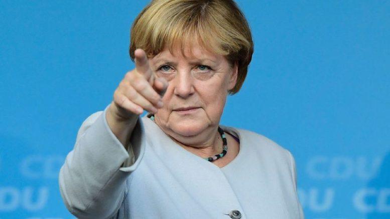 Alemania condiciona el pase a la segunda etapa Brexit 777x437 - Alemania condiciona el pase a la segunda etapa Brexit