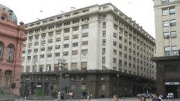 Así quedó Argentina busca urgente recursos financieros 260x146 - Así quedó: Argentina busca urgentes recursos financieros