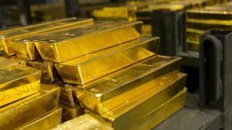 Bóvedas del BCV cuentan con 46 toneladas de oro 260x146 - Bóvedas del BCV cuentan con 4,6 toneladas de oro