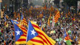El problema catalán afectará economía de España 260x146 - El problema catalán afectará economía de España