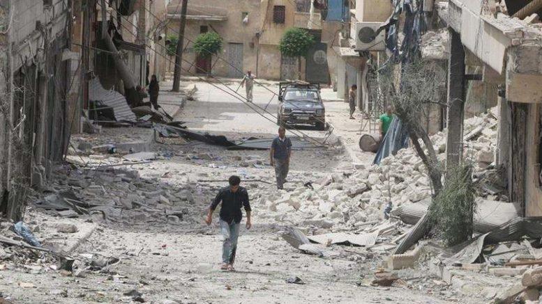 Francia aportará 15 millones de euros para los sirios 777x437 - Francia aportará 15 millones de euros para los sirios