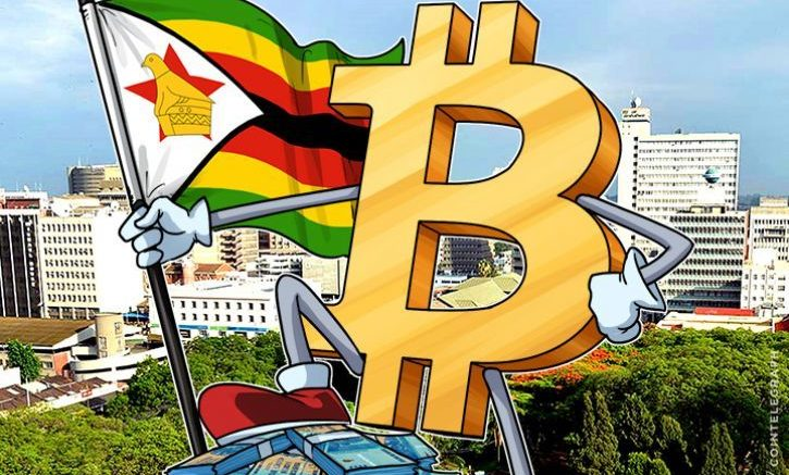 Indetenible el Bitcoin ante aguda crisis de Zimbabwe 725x437 - Indetenible el Bitcoin ante aguda crisis de Zimbabwe