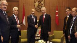 Indonesia y Turquía pactan jugoso acuerdo económico 260x146 - Indonesia y Turquía pactan jugoso acuerdo económico