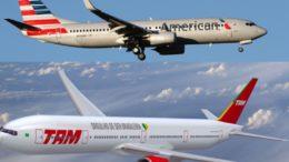 La inédita inversión que hará Latam y American Airlines en Brasil 260x146 - La inédita inversión que hará Latam y American Airlines en Brasil