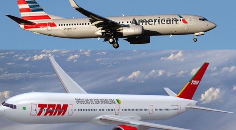 La inédita inversión que hará Latam y American Airlines en Brasil 777x428 - La inédita inversión que hará Latam y American Airlines en Brasil