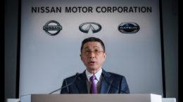 Nissan Hiroto Saikawa 260x146 - El brutal gasto que hará Nissan por defectos en 1,2 millones de sus autos