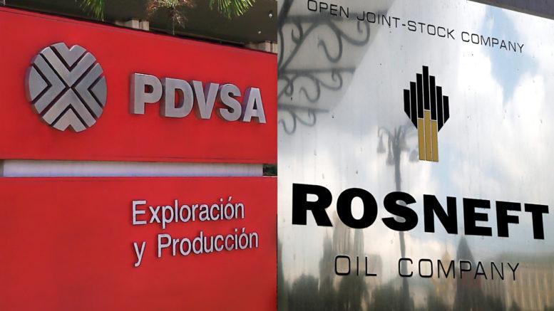 Pdvsa cambiará garantías de Citgo a través de Rosneft 777x437 - Pdvsa cambiará garantías de Citgo a través de Rosneft