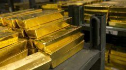 75 nuevas barras de oro ingresaron al BCV 260x146 - 75 nuevas barras de oro ingresaron al BCV