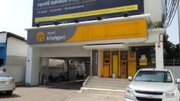 Banco tailandés resolvió gestionar contratos a través de blockchain 260x146 - Banco tailandés resolvió gestionar contratos a través de blockchain