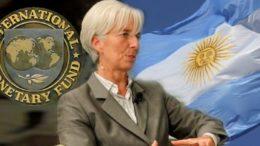 El sabio consejo que dio el FMI a Argentina 260x146 - El sabio consejo que dio el FMI a Argentina