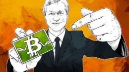 JPMorgan tantea brindar futuros de bitcoin 260x146 - JPMorgan tantea brindar futuros de bitcoin
