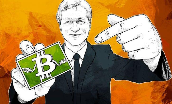 JPMorgan tantea brindar futuros de bitcoin 725x437 - JPMorgan tantea brindar futuros de bitcoin