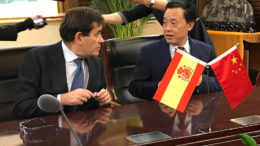 """La """"dulce"""" verdad detrás del protocolo de exportación de España y China 260x146 - La """"dulce"""" verdad detrás del protocolo de exportación de España y China"""