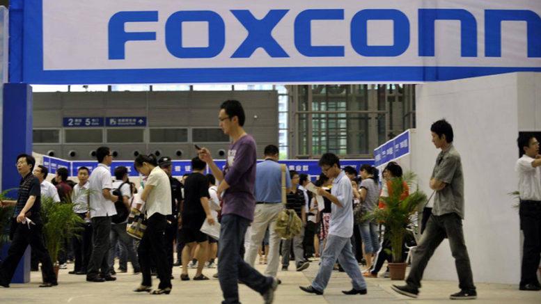Las pérdidas económicas de Foxconn por culpa de iPhone 777x437 - Las pérdidas económicas de Foxconn por culpa de iPhone