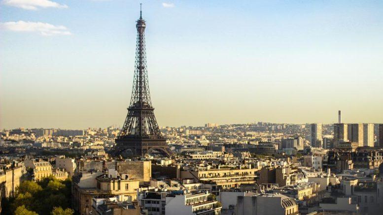 PIB francés aumentó 05 al cierre de septiembre 777x437 - PIB francés aumentó  0,5%  al cierre de septiembre