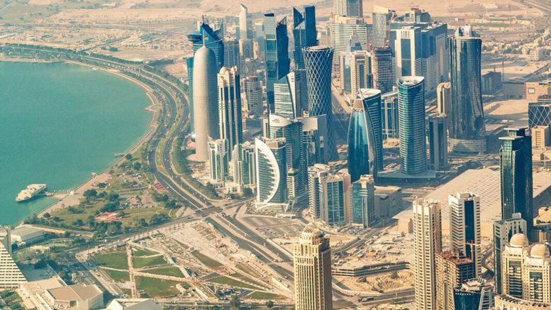Qatar deshace alianza entre productores petroleros del Golfo Pérsico 777x437 - Qatar deshace alianza entre productores petroleros del Golfo Pérsico
