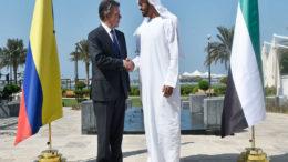 Que hay detrás de la visita del presidente de Colombia a los Emiratos 260x146 - Que hay detrás de la visita del presidente de Colombia a los Emiratos