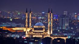 Se dispara reserva de divisas y oro del Banco Central de Turquía 260x146 - Se dispara reserva de divisas y oro del Banco Central de Turquía