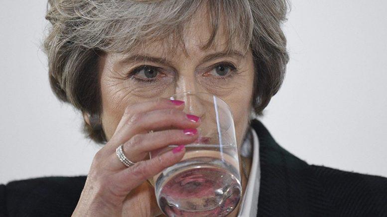 Una lapidaria May asegura que tras el brexit no volverán al intervencionismo 777x437 - Una lapidaria May asegura que tras el brexit no volverán al intervencionismo