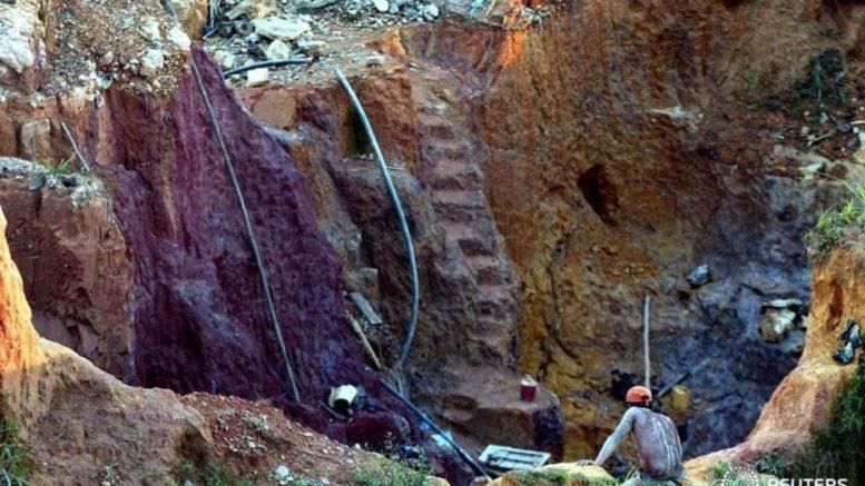 Venezuela y Crystallex lograron acuerdo sobre mina de oro Las Cristinas 777x437 - Venezuela y Crystallex lograron acuerdo sobre mina de oro Las Cristinas