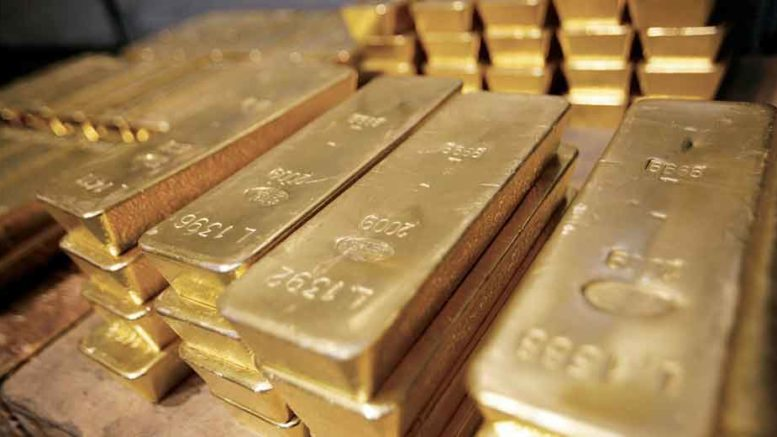 Venezuela y Gold Reserve se entienden a través de un fideicomiso 777x437 - Venezuela y Gold Reserve se entienden a través de un fideicomiso