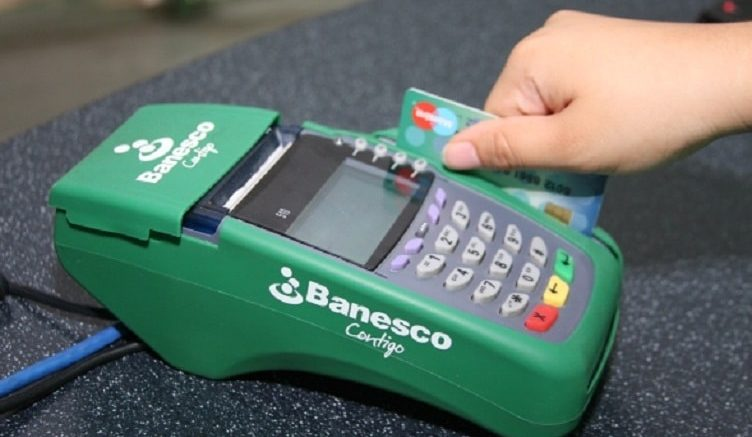 A comprar Banesco aumentó a Bs 25 millones consumo en puntos de venta 752x437 - ¡A comprar! Banesco aumentó a Bs 25 millones consumo en puntos de venta
