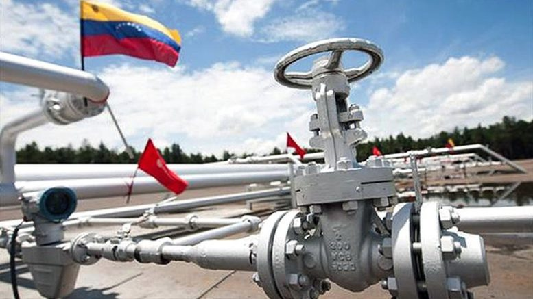 Adelante Venezuela y Rusia fortalecen área energética y gasífera 777x437 - ¡Adelante! Venezuela y Rusia fortalecen área energética y gasífera