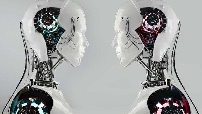 Auxilio Robots dejarán sin empleo a 51 millones de personas 777x437 - ¡Auxilio! Robots dejarán sin empleo a 5,1 millones de personas