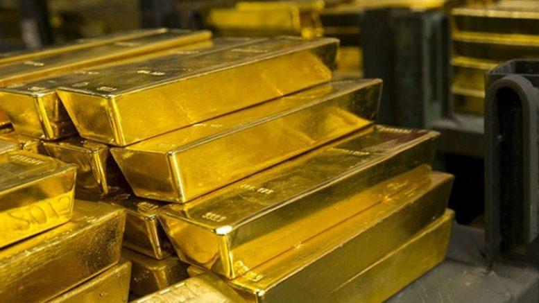 BCV resguarda 65 toneladas de oro 777x437 - BCV resguarda 6,5 toneladas de oro