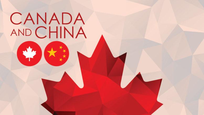 China y Canadá refuerzan sus lazos comerciales 777x437 - China y Canadá refuerzan sus lazos comerciales