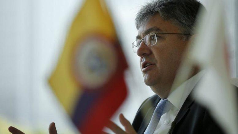 Colombia y Japón eliminan la doble tributación 777x437 - Colombia y Japón eliminan la doble tributación