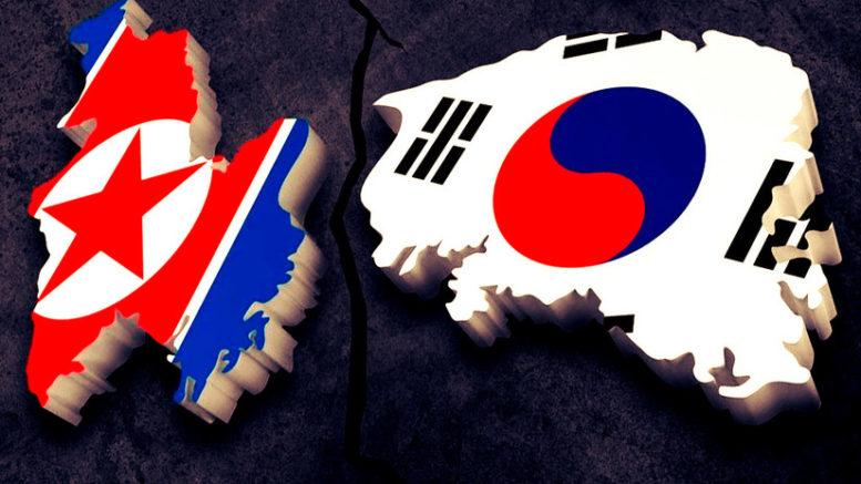 Crecen las fricciones entre las dos Coreas por las criptomonedas 777x437 - Crecen las fricciones entre las dos Coreas por las criptomonedas