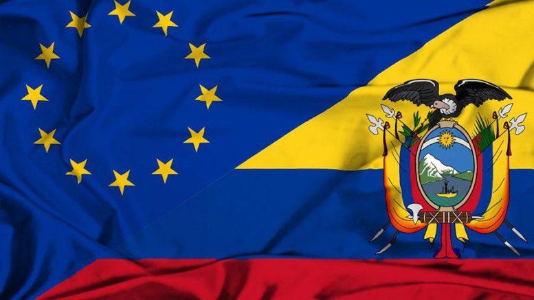 Ecuador y Europa recibirán el 2018 con libre comercio 777x437 - Ecuador y Europa recibirán el 2018 con libre comercio